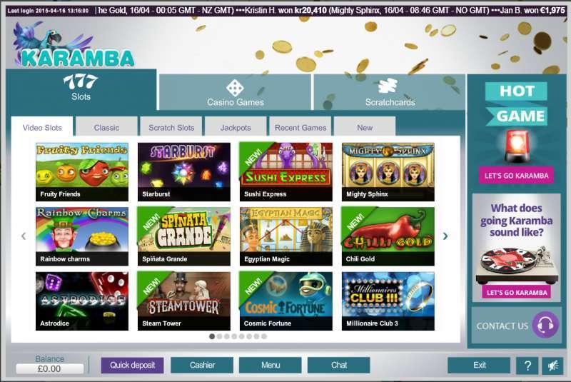 Casino Tipps Anfanger