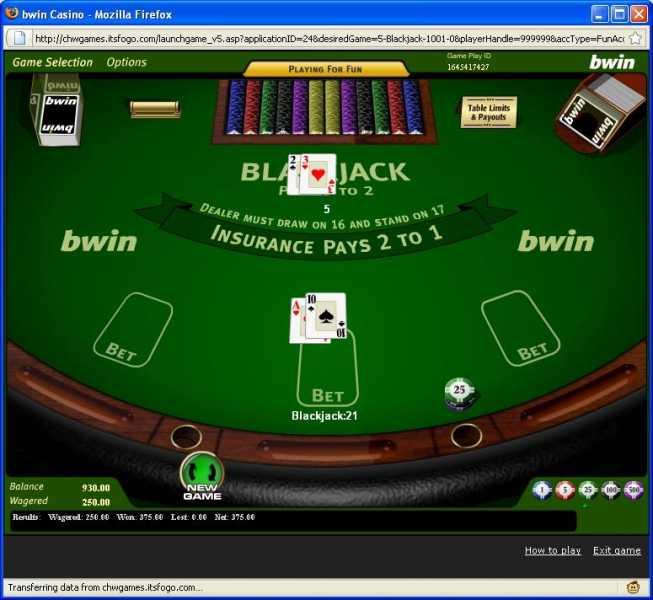 betwin casino