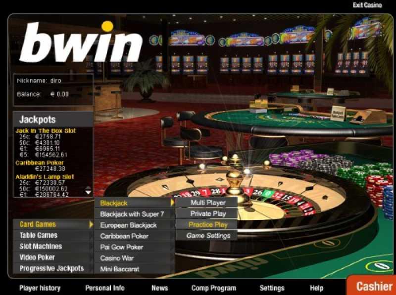 casino online mit facebook guthaben